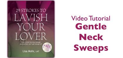 Gentle Neck Sweeps