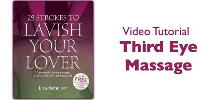 Third Eye Massage